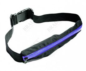 Ремень-кошелек эластичный Bradex TD 0374Товары для дома<br><br>