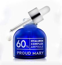 Комплекс гиалуроновой кислоты 60% в ампуле 50 мл 8809221178534Корейская косметика<br><br>