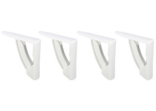 Клипса для скатерти универсальная Presto, 4 шт., Tescoma 420816Обработка продуктов<br><br>
