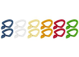 Петля Presto, 12 шт., Tescoma 420830Обработка продуктов<br><br>