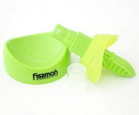 Соковыжималка для цитрусовых с пульверизатором Fissman 8618Кухонные аксессуары<br><br>