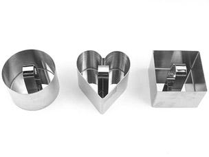 Набор форм для десертов и канапе Erringen арт. 991Разное<br><br>