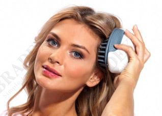 Массажер для мытья головы Актиния Bradex KZ 0305Массажеры<br><br>