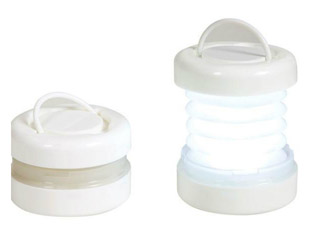 Портативный складной фонарь-лампа Pop Up LanternЛампы<br><br>