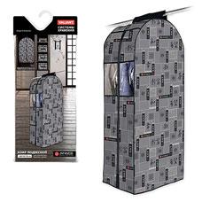 Кофр подвесной для одежды, 108x60x30см, Japanese Black  Valiant JB-C-108Товары для гардероба<br><br>