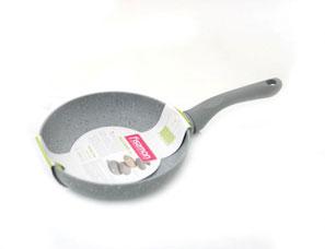 Сковорода для жарки Vulcano 20 x 4,5 см Fissman 4940Сковороды<br><br>