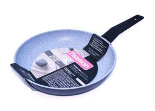 Сковорода для жарки Snowy Stone 28 x 5,2 см Fissman 4482Сковороды<br><br>