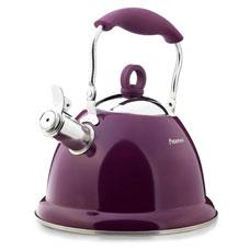 Чайник для кипячения воды Florence 2,6 л Fissman 5933Чайники и термосы<br><br>