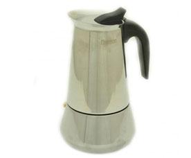 Гейзерная кофеварка на 9 чашек / 550 мл Fissman 9412Чайники и термосы<br><br>