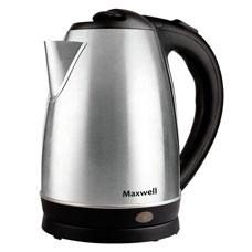 Чайник Maxwell MW-1055 STЧайники и кофеварки<br><br>