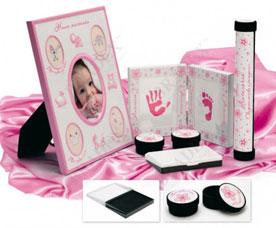 Набор для новорождённого Моя малышка Bradex DE 0132для самых маленьких<br><br>