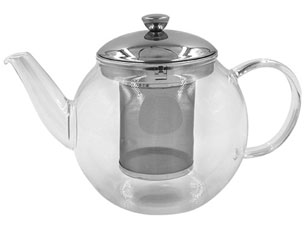 Чайник заварочный LK 1000мл Erringen арт. 20795Заварочные чайники<br><br>