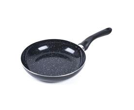 Сковорода алюминиевая с мраморным покрытием Endever Stone-221Сковороды антипригарные<br><br>