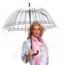 Зонт-трость Пташка в клетке Bradex SU 0010Зонты<br><br>