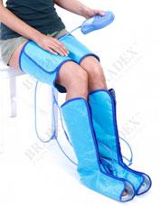 Аэромассажер для ног Счастливые ножки Bradex KZ 0303Массажеры<br><br>