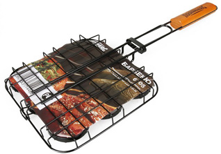 Решётка для фарша Rosenberg 6105Шашлык, барбекю<br><br>
