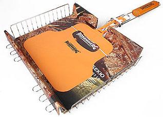 Решётка для барбекю Rosenberg 6118Шашлык, барбекю<br><br>