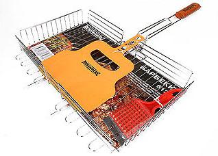 Решётка для барбекю, раздувайка Rosenberg 6127Шашлык, барбекю<br><br>