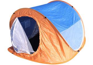 Палатка самораскрывающаяся Rosenberg 6160Разное<br><br>