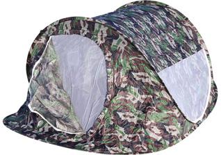 Палатка самораскрывающаяся Rosenberg 6162Разное<br><br>