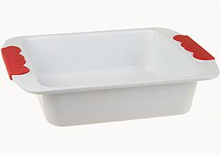 Форма для запекания 20см глубокая с керамическим покрытием PomidOro Q2006 RomaТовары для выпечки<br><br>