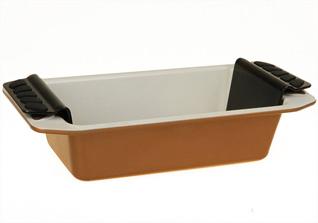 Форма для запекания 21см с керамическим покрытием PomidOro Q2007 MilanoТовары для выпечки<br><br>