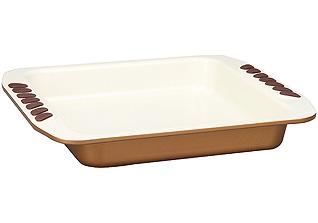 Форма для запекания 22см малая с керамическим покрытием PomidOro Q2211 MilanoТовары для выпечки<br><br>