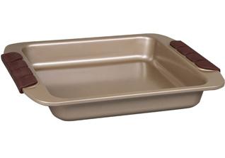 Форма для запекания 23 см с антипригарным покрытием PomidOro Q2311 SpumanteТовары для выпечки<br><br>