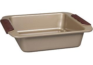 Форма для запекания 23 см с антипригарным покрытием PomidOro Q2312 SpumanteТовары для выпечки<br><br>