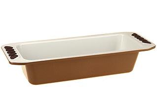 Форма для запекания 30см глубокая с керамическим покрытием PomidOro Q3002 MilanoТовары для выпечки<br><br>