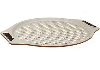 Форма для запекания 33см круглая с керамическим покрытием PomidOro Q3323 MilanoТовары для выпечки<br><br>