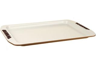 Форма для запекания 36см плоская с керамическим покрытием PomidOro Q3606 MilanoТовары для выпечки<br><br>
