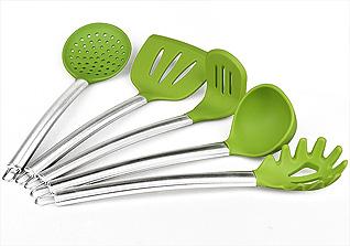 Набор кухонных приборов 5шт PomidOro SET75Разное<br><br>