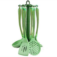 Набор кухонных приборов силикон PomidOro SET93Разное<br><br>