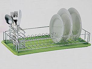 Сушилка для посуды Rosenberg 6814 50 х 24.5 х 13 смРазное<br><br>