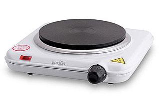 Электрическая плитка Smile SEP 9006Электроплитки<br><br>