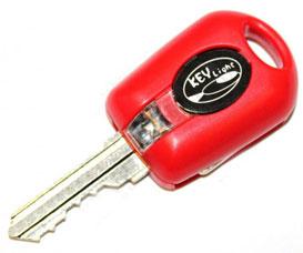 Футляр для ключа с подсветкой Bradex TD 0357Полезные вещи для дома<br><br>