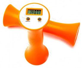 Гантели со счётчиком повторений Изи фитнес Bradex SF 0150Товары для фитнеса<br><br>