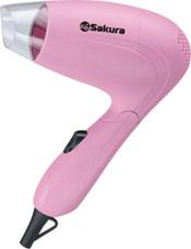 Фен Sakura SA-4018PФены и выпрямители для волос<br><br>