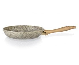 Сковорода для жарки Crema Nova 26 x 5.2 см Fissman 4322Сковороды<br><br>