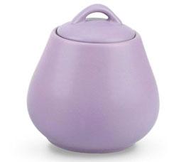 Сахарница Violet 600 мл. Fissman 9328Чайники и термосы<br><br>