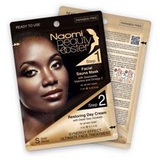 Комплексный уход за лицом Naomi KM 0045Косметика Naomi<br><br>