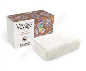 Мыло Путешествие в Тайланд Voyage Naomi KM 0058Косметика Naomi<br><br>