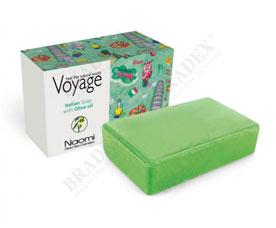 Мыло Путешествие в Италию Voyage Naomi KM 0060Косметика Naomi<br><br>