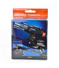 Резак газовый Kovea KT-2301 Micro TorchПосуда для туризма<br><br>