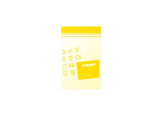 Пакеты для продуктов 4Food 12 x 19 см, 20 шт, Tescoma 897020Хранение продуктов<br><br>