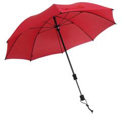 Зонт Euroschirm Swing handsfree красный арт. W2H69027Зонты<br><br>