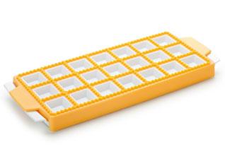 Форма для квадратных равиолини DELICIA, 21 шт Tescoma 630879Обработка продуктов<br><br>