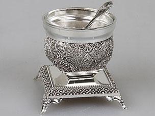 Сахарница Rosenberg 4231Сервировка стола<br><br>