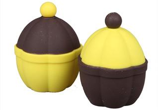 Форма для запекания 7 см PomidOro Q0701 CioccolataТовары для выпечки<br><br>